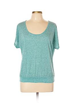 Weavers Short Sleeve Top Size XL
