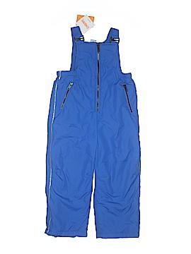 Gymboree Snow Pants With Bib Size 2T - 3T
