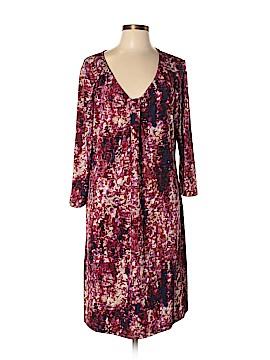 Dana Buchman Casual Dress Size XL