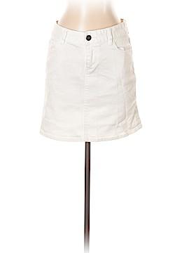 J. Crew Denim Skirt Size 2