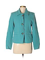 Harve Benard by Benard Holtzman Women Wool Blazer Size 6