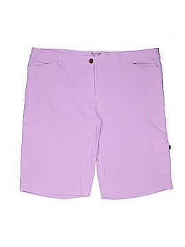 Brooks Brothers Cargo Shorts Size 16