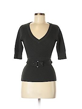 An Original Penguin by Munsingwear Silk Pullover Sweater Size M