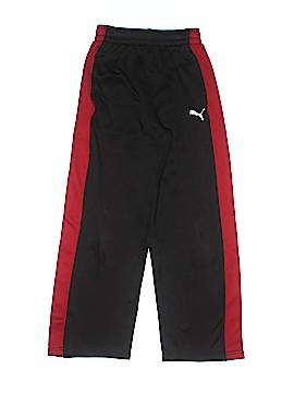 Puma Track Pants Size 10 - 12