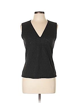 Linda Allard Ellen Tracy Cashmere Pullover Sweater Size XL