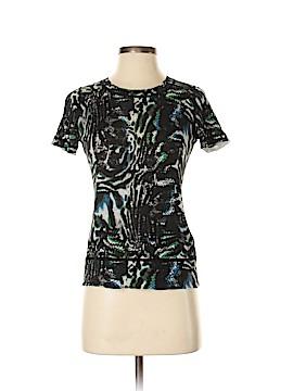 T Tahari Short Sleeve T-Shirt Size S