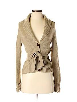 Elena Solano Cashmere Cardigan Size S