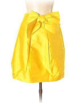 Kate Spade New York Silk Skirt Size 2