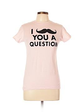 Tultex Short Sleeve T-Shirt Size L