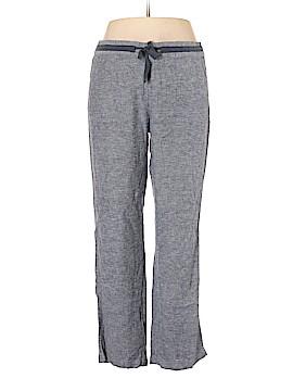 Susina Linen Pants Size L
