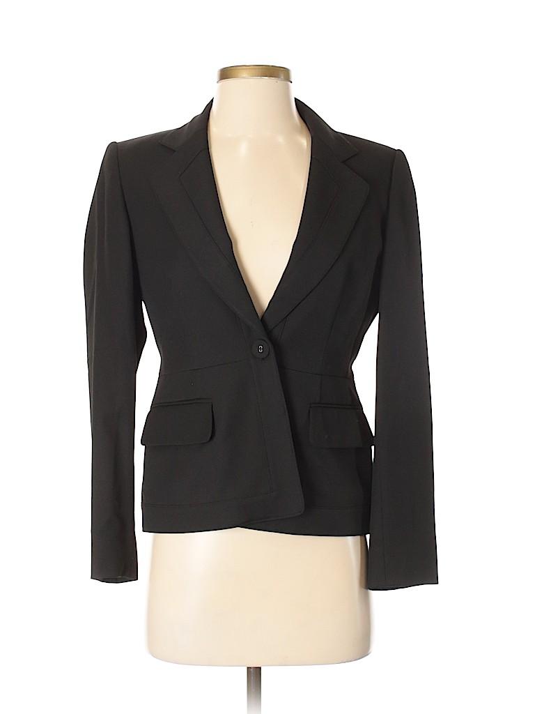 Anne Klein Women Blazer Size 2 (Petite)