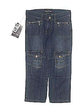Crystal Vogue Jeans Size 12