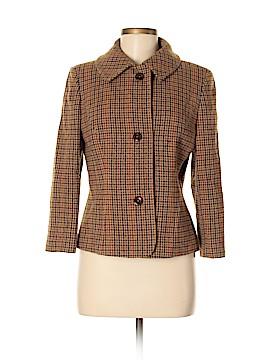 Dana Buchman Wool Blazer Size 6