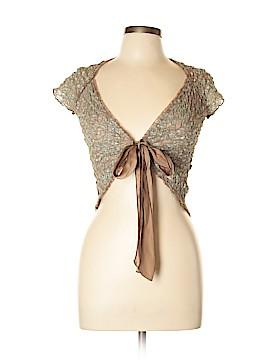 Ann Ferriday Cardigan Size M