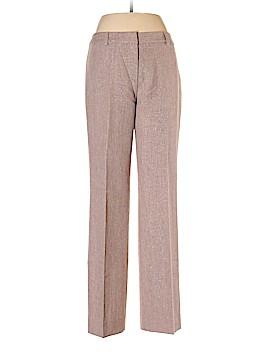 Sigrid Olsen Wool Pants Size 4