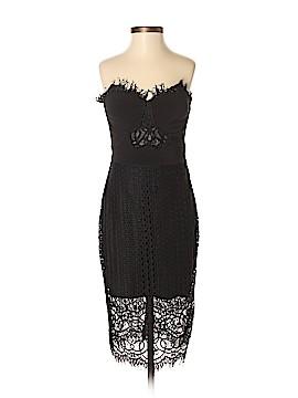 Bebe Cocktail Dress Size 0 (Petite)