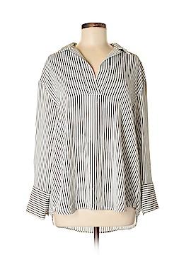 H&M Long Sleeve Blouse Size XS