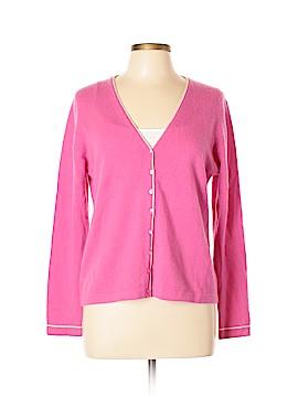 Sutton Cashmere Cashmere Cardigan Size L