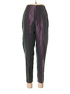 Linda Allard Ellen Tracy Linen Pants Size 2