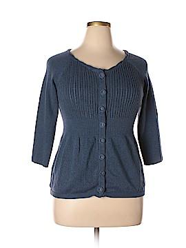 DKNY Jeans Cardigan Size L