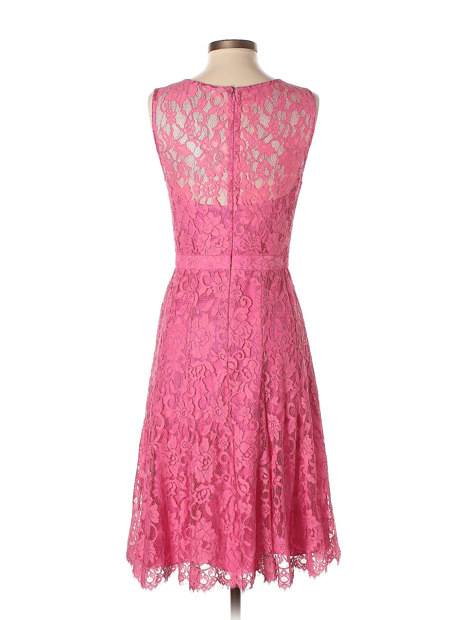 Lhuillier Boutique Casual Monique Dress Winter r7f7xT