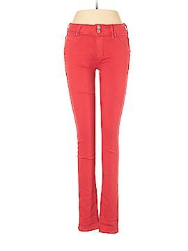 Hudson Jeans Jeggings 29 Waist