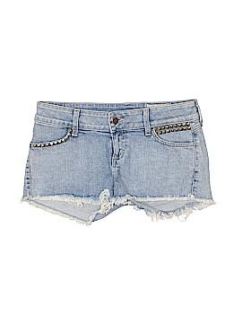 Girls from Savoy Denim Shorts 26 Waist
