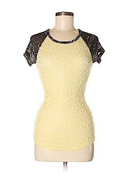 BKE Short Sleeve Top Size M