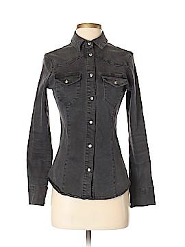 ASOS Denim Jacket Size 8 (UK)