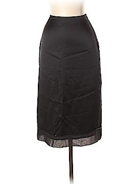 Armani Exchange Silk Skirt Size 4