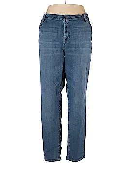 SONOMA life + style Jeans Size 24 (Plus)