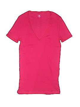 Petit Bateau Short Sleeve T-Shirt Size 18