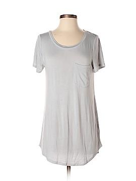 Pink Blush Short Sleeve T-Shirt Size S