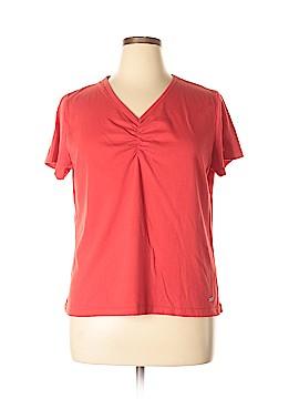 Rainforest Short Sleeve T-Shirt Size XL