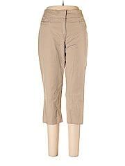 DressBarn Women Khakis Size 12