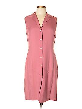 Barry Bricken Casual Dress Size 8
