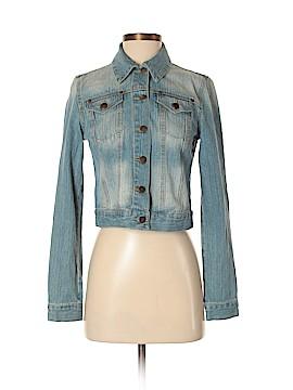 Life in Progress Denim Jacket Size XS