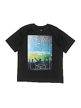 Tek Gear Active T-Shirt Size M (Kids)