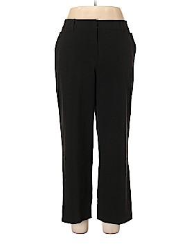 Josephine Chaus Dress Pants Size 16