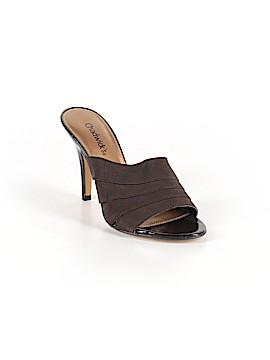 Chadwicks Mule/Clog Size 6