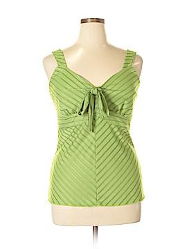 Fashion Bug Sleeveless Top Size XL