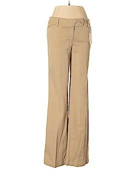 Jones New York Sport Khakis Size 4