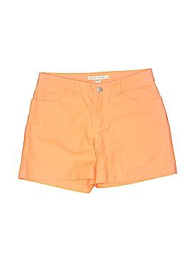 Boston Proper Denim Shorts Size 4