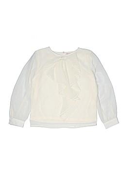Appaman Long Sleeve Blouse Size 7