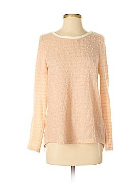 Karlie Long Sleeve Top Size M