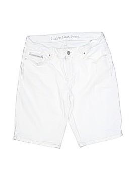 Calvin Klein Denim Shorts 29 Waist