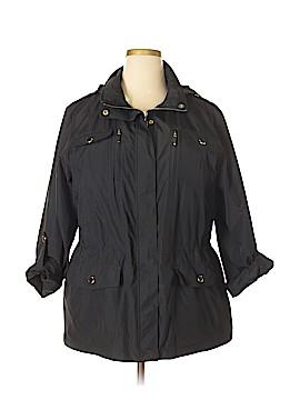 Style&Co Raincoat Size XL