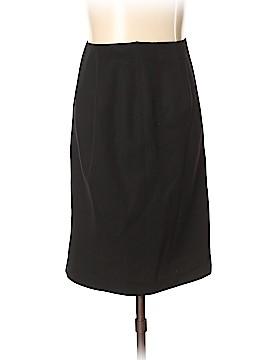 Gianni Versace Wool Skirt Size 40 (EU)