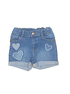 Genuine Kids from Oshkosh Denim Shorts Size 3T