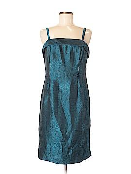 Alex Evenings Cocktail Dress Size 6 (Petite)